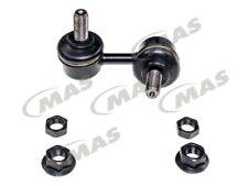 Suspension Stabilizer Bar Link Kit Front Right MAS SL68022