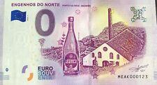 BILLET 0 EURO  ENGENHOS DO NORTE PORTUGAL 2018-1 NUMERO SUITE 123