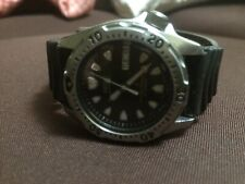 Vintage Seiko Diver's Watch