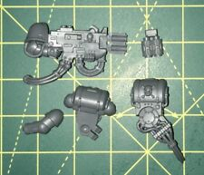 DV23 Space Marine Devastator Squad Multi Melta Warhammer 40k Bits