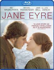 Jane Eyre (2011) [New Blu-ray] Ac-3/Dolby Digital, Dolby, Digital Theater Syst