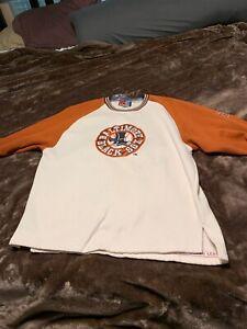 """L Negro Leagues League Baltimore Black Sox Crew Sweatshirt Match-1  24""""x31"""""""