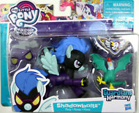 My Little Pony: Guardians of Harmony ~ SHADOWBOLTS SET ~ Hasbro