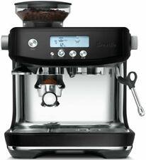 Breville BES878BTR The Barista Pro Espresso Coffee Machine