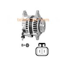 Nissan Almera XTrail 2.2 2.0 dCi PickUp 2.5 Di TD Generator A3TB0771 23100-5M310
