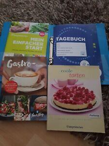 Weight watchers Calculator Neu und Tagebuch +Diverse Broschüren