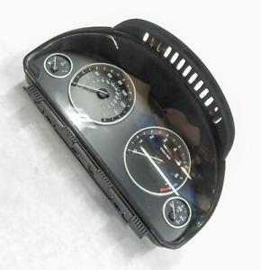 2011 BMW 528i 535i 550i (F10) SPEEDOMETER INSTRUMENT GAUGE CLUSTER (MPH / 171k)