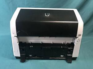 Fujitsu fi-6670 Flatbed Duplex Color Image Document Scanner 90ppm PA03576-B665