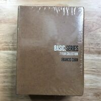 Francis Chan BASIC Bible DVD Series 7 DVD Box Set Includes Guide Book NEW Sealed