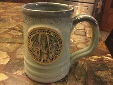 Death Wish Coffee mug Goddess of Winter SCT SOLD OUT 127/300 Deneen