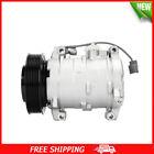 A/C AC Compressor CO 28003C Fits For Honda Accord 2.4L 2003 2004 2005 2006 2007