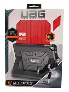 "Urban Armor Gear UAG Metropolis Folio Case iPad 5th & 6th Gen 9.7"" iPad Pro 9.7"""