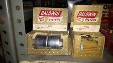 Fuel Filter Baldwin BF843