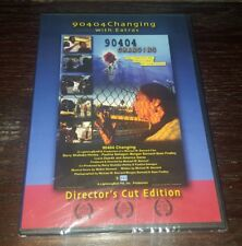 90404 Changing The Vanishing American Neighborhood Directors Cut Edition DVD NEW