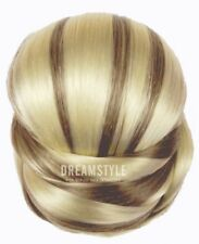 Clip In Ponytail Hair Extension Hairpiece Clip In Bun Hair Piece Dreamstyle