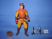 Star Wars 1999 NABOO ROYAL SECURITY EPISODE 1, 3.75 inch Figure COMPLETE Fig.#2