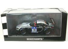 Minichamps 1/43 BMW Z4 Gt3 - 24h Nurburgring 2014 437142019