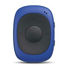 Agptek G02 8Gb Clip Mp3 Player with Fm Shuffle, Portable Music Player with