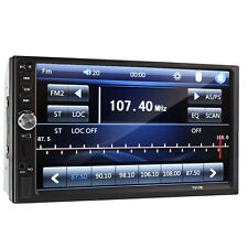 """7""""Inch Screen Bluetooth Radio Audio Stereo For Car Video Player&HD Camera Novel"""