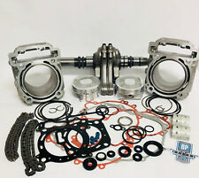 Can Am Outlander XXC XMR 800 Stock Cylinder Crank Complete Engine Rebuild Kit