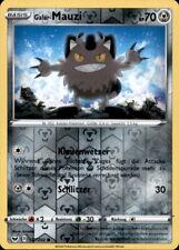 Pokemon 127/202 Galar-Mauzi  - Schwert & Schild 1 - Reverse Holo