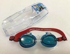 Kids Thomas The Train UV Protection Polycarbonate Lenses Swim Goggles Toddler