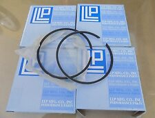 1984-90 91 92 93 Ski-doo Safari 447 LX_Nordic 50_Piston Ring Set_Lot of 4_.01 os