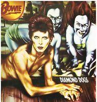 David Bowie: Diamond Dogs - LP Vinyl 33 RPM Gatefold 2016
