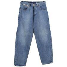 #4143 DIESEL Herren Jeans Hose MASTER Denim blue stone blau 36/34