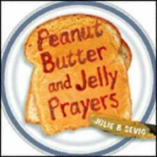 Peanut Butter and Jelly Prayers-ExLibrary