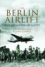 Berlin Airlift, The: The Salvation of a City-ExLibrary