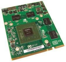 HP FX1600 MXM Mezzanine 256MB Video Card 453034-001 452663-001 Bulk