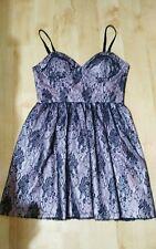 Ladies/Girls Lace Party/Evening Dress  Size 12 Dress