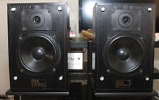 TDL monitor speakers Nearfield