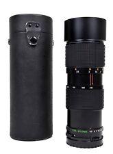 Mamiya-Sekor Zoom C 1:4.5 105-210mm