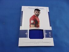 Diego Costa National Treasures Soccer 2018 Jersey Th-Dc Treasured Threads 57/99