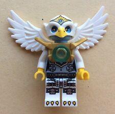 LEGO Minifigure CHIMA Figurine ERIS Loc071 70133 70139 Minifig Aigle Eagle