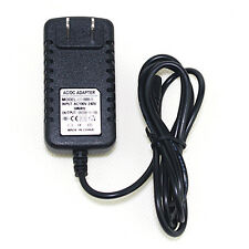 5V 2A 2.5mm Wall Charger Power Supply AC Adapter For LG Optimus Pad