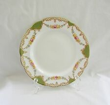 Antique 1890-1920 Gilman Collamore Company WEDGWOOD Etruria England Dinner Plate
