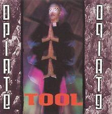 FREE US SHIP. on ANY 2 CDs! NEW CD Tool: Opiate Explicit Lyrics, EP