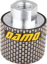 "2"" Dry Polishing Drum Wheels Grit 3000 for Granite/Marble/Concrete"