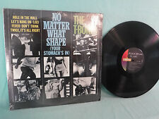 T-Bones, No Matter What Shape, Liberty Records LRP 3439, 1966, Pop Rock