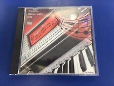 DISCHI FLOPPY Technote PER TECHNICS KN Series tastiera-Classic LATINO Hits (#1)