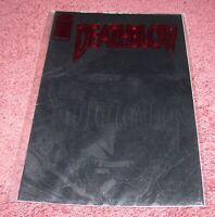 DEATHBLOW #1-14 JIM LEE IMAGE COMICS (1993-1995)