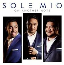 On Another Note, Sol3 Mio, Very Good