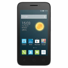 Cellulari e smartphone Blu Alcatel