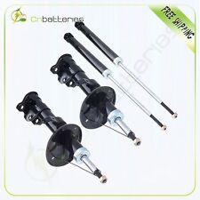 New Front And Rear Full Set Shocks Struts Fit 2004-2011 Chevrolet Aveo