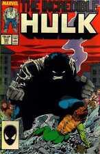 Incredible Hulk # 333 (Todd McFarlane) (USA, 1987)