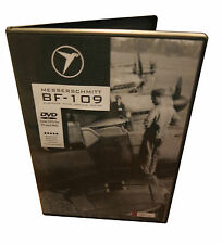 Bf 109 Blueprints, Aircraft Manuals Plans Messerschmitt Me109 Luftwaffe WW2