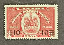 CANADA 1939 Special Delivery #E9 MNH - Well centered - CV 24$+